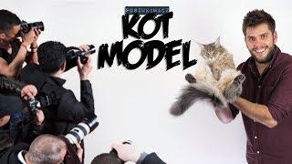 KOCI MODEL | Poszukiwacz #367