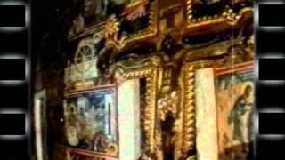 Где нет ни неба, ни земли. Слово афонских старцев(Православный документальный фильм