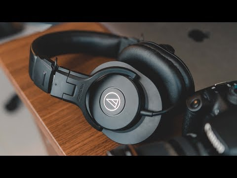 ATH-M30X - Best budget Video Editing headphones?? (2018)