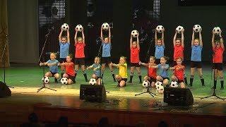 Шумбрат, «Шумбрат»! В Саранске стартовал Реаспубликанский фестиваль национального творчества
