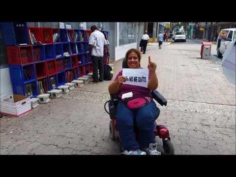 Seguir pa' lante (Yo no me quito)- Tema Nuevo - Puerto Rico