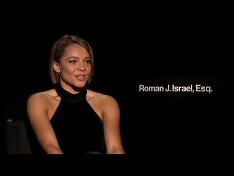 Roman J. Israel, Esq.  Carmen Ejogo