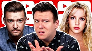 "Why The Internet Is Freaking Out About Britney Spears Now, YT ""Prank Robbery"" Goes Wrong, Bitcoin, &"