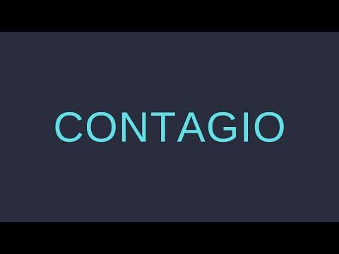 La idea del Contagio