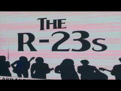 "Lieff Cabraser's R23s at the 2017 Battle of the Bands - ""Stepping Stone"""