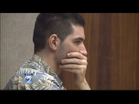 Steven Capobianco to be sentenced in one of Hawaii's highest-profile murders