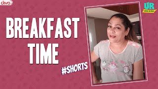 Breakfast Time #shorts #sunday