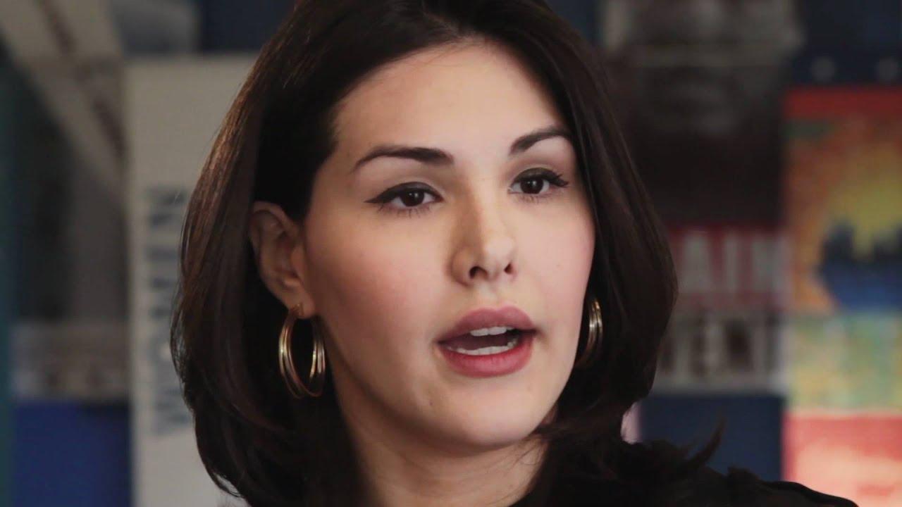 UCLA Extension Student Success Stories - Amara