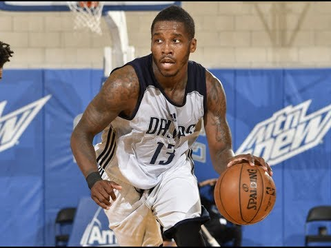 Full Highlights: Dallas Mavericks vs. New York Knicks from Orlando Summer League (80-75)