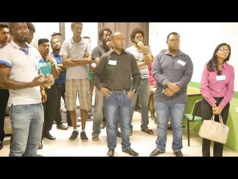 V75 devX - Guyana's first digital industry exhibition