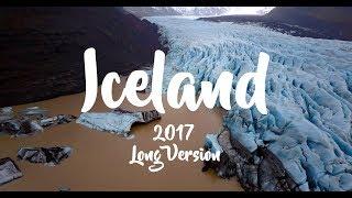 ICELAND in 4K - 2017 - Long Version thumbnail
