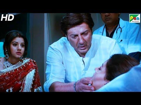 प्रकाश राज का बदला, उर्वशी की मौत   Singh Saab The Great   Full Hindi Movie   Sunny Deol, Urvashi
