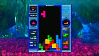 Tetris Splash - T-Spin Achievement Guide