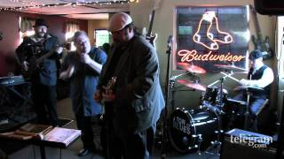 A Ton of Blues plays the Black Sheep Tavern in Sterling, Massachusetts.