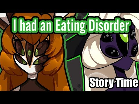 I didn't know I had an Eating Disorder | StoryTime