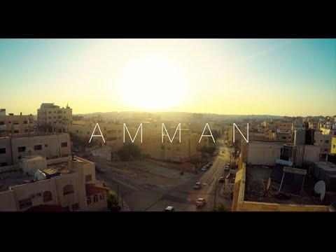 Sunsets In Jordan: A Short Travel Film / GoPro 4K