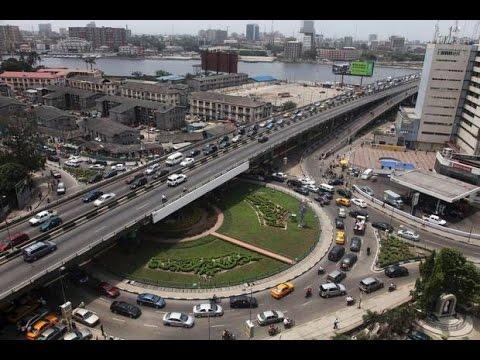 Lagos, Nigeria discover Ikoyi & Lekki HD 2017