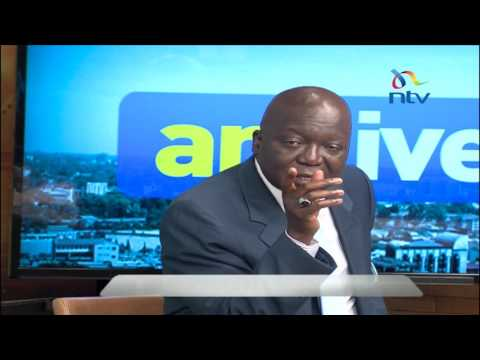 All projects done by Jubilee are opportunities to loot public funds: Midiwo