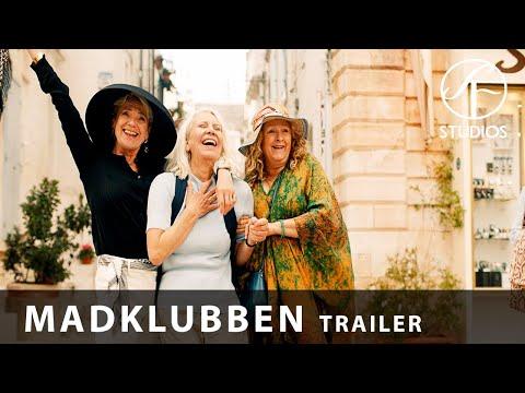 Madklubben - Trailer