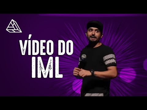THIAGO VENTURA - VIDEO DO IML