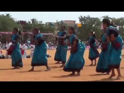 Sentamil Nadu- செந்தமிழ்நாடு