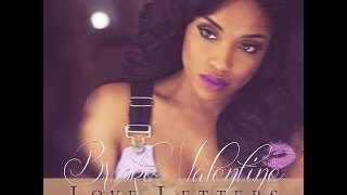 Brooke Valentine - All That Matters  Justin Bieber cover