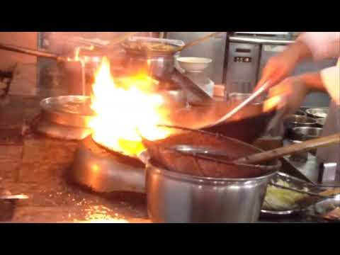 The Art of the Wok #1 - 鑊/锅: Cooking with a Wok