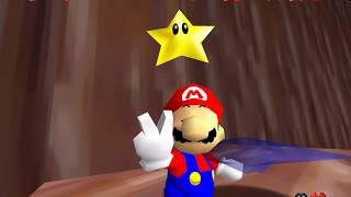 SM64 Speed TAS Competition 2019 Task 7 - 19.23