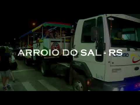 Chamada Arroio do Sal