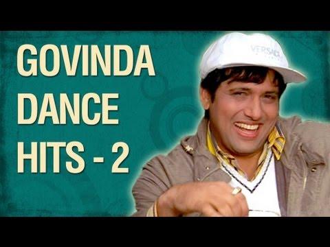 Govinda - The Street Dancer (HD)  - Part 02 - Govinda Top 10 Dance Songs