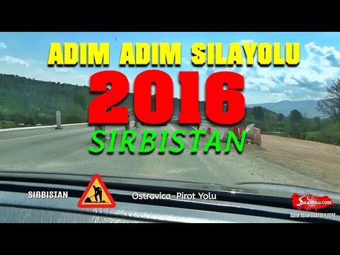 SILA YOLU 2016 SIRBISTAN ADIM ADIM silayolu - izin yolu Kanal Avrupa
