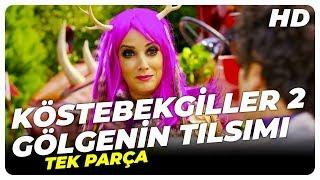 Köstebekgiller 2  Gölgenin Tılsımı  Türk Filmi Tek Parça (HD)