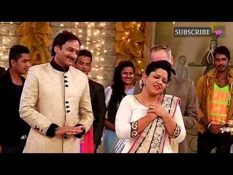 Pyar Ka Dard Hai Meetha Meetha Pyara Pyara | Last Day shoot | part 1