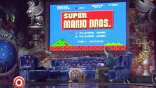 Comedy Club: Играем в Марио Валуевым
