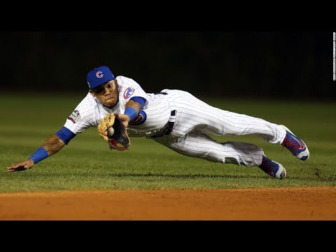 ADDISON RUSSELL CAREER HIGHLIGHTS