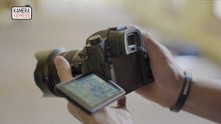 Panasonic Lumix DMC-GH5 review - Kamera Express