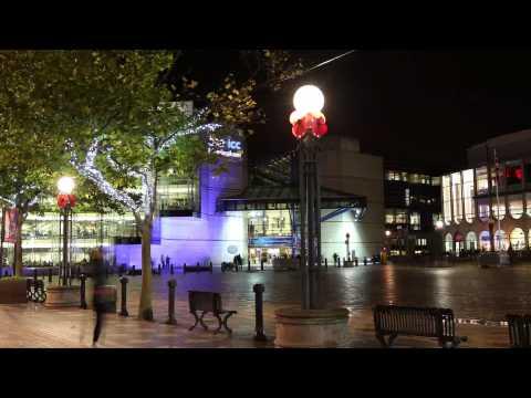 Icc Birmingham 2