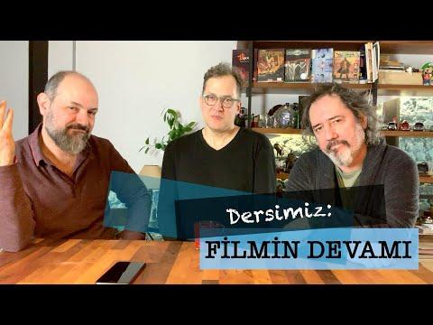 Yönetmenlik Ve Sinema Artık Bizim Göbek Adımız Nokta