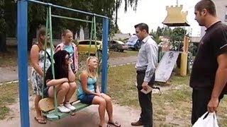 Джентльменський набір за 26.12.2012 (8 випуск)
