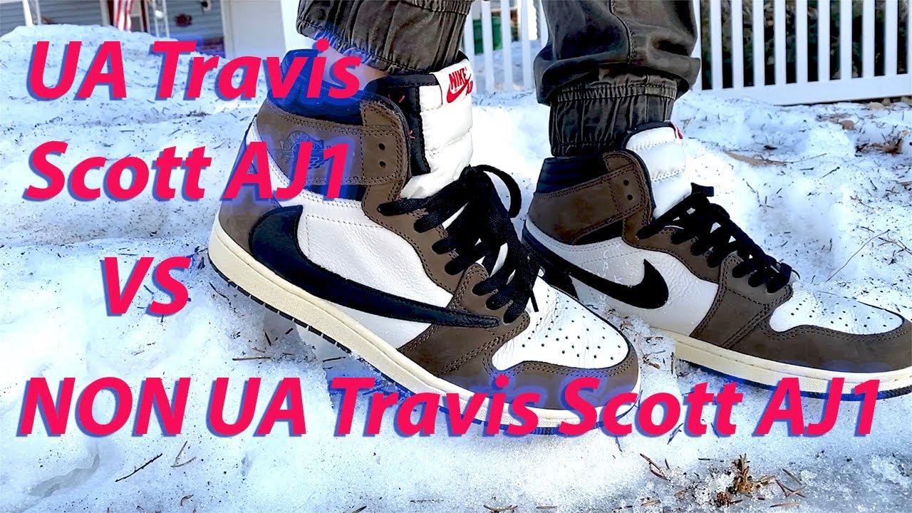 Authentic Vs Alternative Travis 1 - YouTube