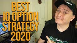 Best IQ Option Strategy 2020 - FULL TUTORIAL!