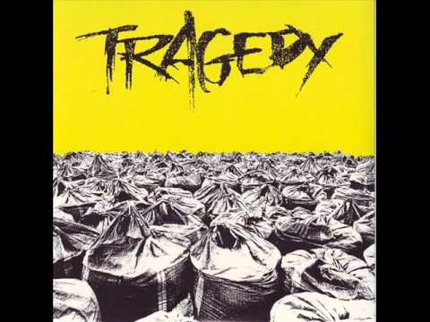 TRAGEDY - Can We Call This Life [FULL EP]