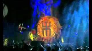 Пикник У шамана три руки(live)