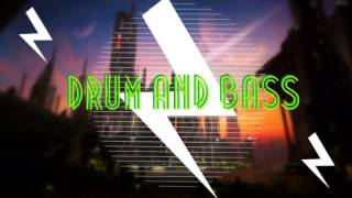 """""""Drum And Bass"""" (An EPIC EUAN Song) Feat. Unknown Rapper."""