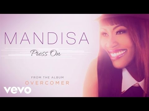 Mandisa - Press On (Audio)