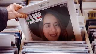 Naomi - Tonight (Vocal Dance Mix) [Italo Disco 2019]