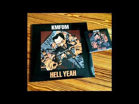 KMFDM - Burning Brain