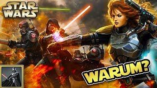 Star Wars Basis Community: Warum Ist The Old Republic Nicht Kanonisch? [News, Community, Q&A]