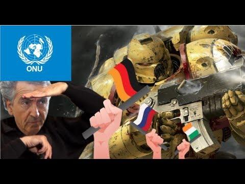 J'SUIS PAS CONTENT ! #154 : Fin du monde, Eurovision & Warhammer israelien !