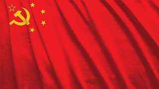 Alternate History: What If The Sino-Soviet Union Formed?